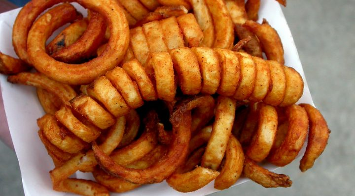 how to cook french fries in an air fryer