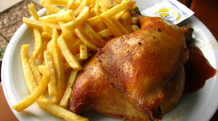 How To Cook Chicken In Air Fryer – All You Need To Know
