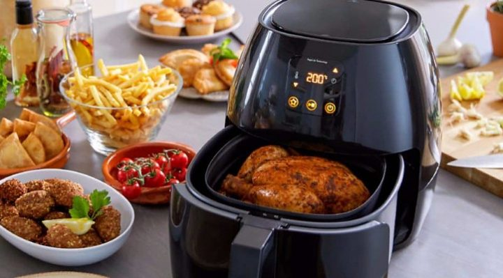 What Does An Air Fryer Do – What You Should Know
