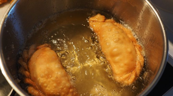 How To Deep Fry Without A Deep Fryer